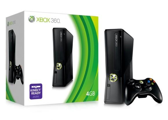 Wholesale Xbox 360 Slim 4Gb