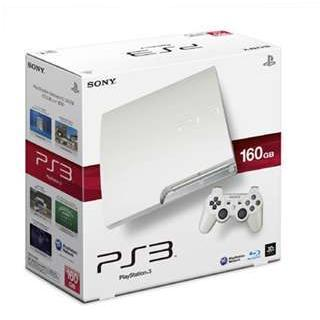 Wholesale Sony PlayStation PS3 160G console