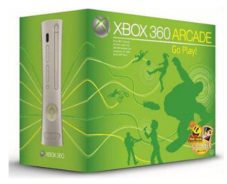 X360 Arcade